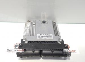 Calculator motor, Vw Passat Variant (3C5) 2.0 tdi, cod 03L907309B (id:366481)