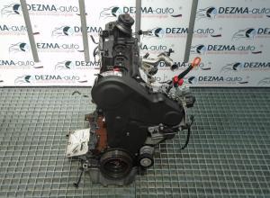 Bloc motor ambielat, CFW, Seat Ibiza 5 Sportcoupe (6J1) 1.2 tdi