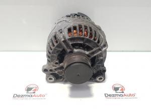 Alternator, Audi A3 (8L1) 1.9 tdi, cod 028903028E (id:366582)