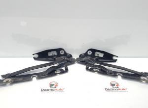 Set balamale capota spate, Audi A4 (8EC, B7) cod 8E5827302C (id:366841)