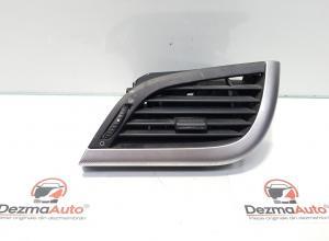 Grila aer bord dreapta, Peugeot 207 (WA) (id:367306)