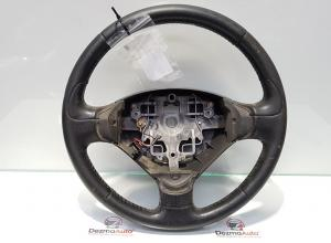 Volan piele, Peugeot 207 (WA) (id:367286)