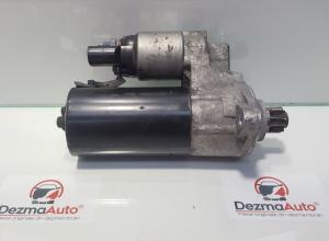 Electromotor, Vw Jetta 3 (1K2) 2.0 tdi BKD, cod 02E911023H
