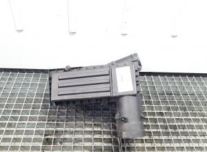 Carcasa filtru aer, Vw Touran (1T1, 1T2) 2.0 tdi BKD, cod 3C0129607AB