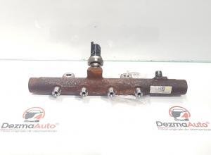 Rampa injectoare, Renault Grand Scenic 3, 1.5 dci, cod 175218188R