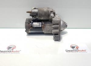 Electromotor, Citroen C4 (I) coupe, 1.6 hdi, cod 9664016980