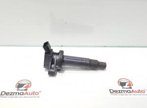 Bobina inductie, Toyota Yaris, 1.0 benz, cod 90919-02239