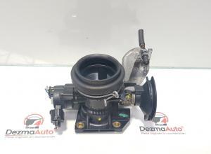 Clapeta acceleratie, Peugeot 107, 1.0 benz, cod 89452-52011