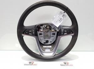 Volan cu comenzi, Opel Astra J Combi, cod GM13351039 (id:367712)