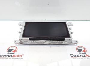 Display bord, Audi A5 Cabriolet (8F7) cod 8T0919604