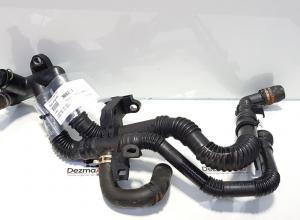 Tubulatura apa, Ford Focus 2 Combi (DA) 1.6 tdci
