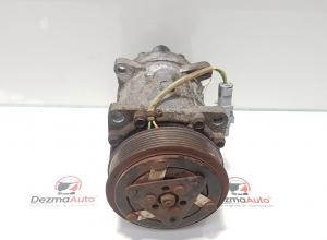 Compresor clima, Peugeot Partner (I), 1.9 diesel, cod 9639109580