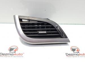 Grila aer bord stanga, Peugeot 207 Sedan