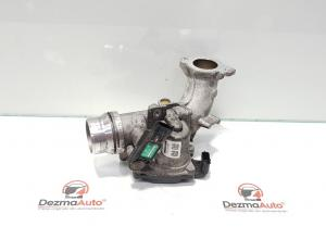 Clapeta acceleratie,  Dacia Duster, 1.5 dci, cod 161A05457R (id:369242)