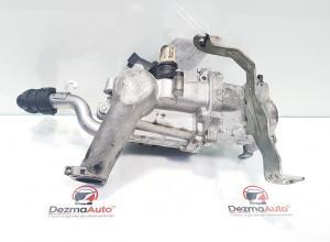 Racitor gaze cu egr, Peugeot 308 (II) SW, 1.6 hdi, cod 9671187780