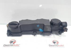 Capac culbutori, Ford Focus 2 (DA) 1.6 tdci, G8DA, cod 9660281080 (id:369700)