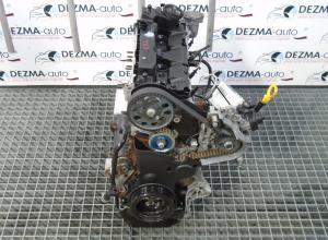 Motor, Audi A3 Cabriolet (8V7, 8VE) 2.0 tdi, cod CRLC