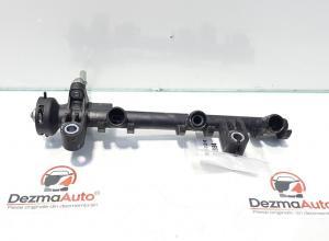 Rampa injectoare, Toyota Aygo, 1.0 B, 1KRB52, cod 23814-0Q010 (id:370894)