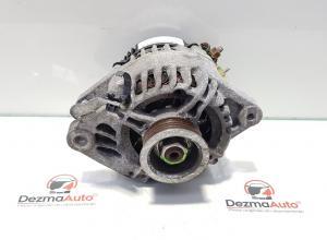Alternator, Toyota Aygo, 1.0 B, 1KRB52, cod 27060-0Q011 (id:370885)