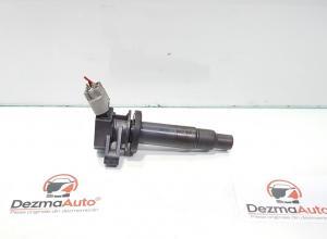 Bobina inductie, Toyota Aygo, 1.0 B, 1KRB52, cod 90919-02239 (id:370889)