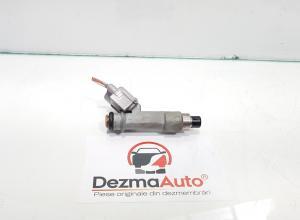 Injector, Toyota Aygo, 1.0 B, 1KRB52, cod 23250-Q010 (id:370892)