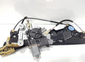Macara cu motoras dreapta fata, Opel Astra J, cod GM13350759 (id:371002)