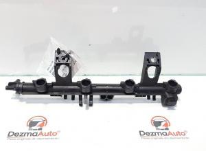 Rampa injectoare, Renault Clio 4, 1.2 tce, D4FH, cod 8200604620 (id:371056)