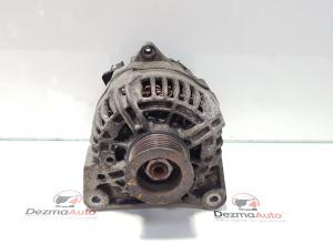 Alternator, Renault Clio 4, 1.2 tce, D4FH, cod 8200660037 (id:371032)