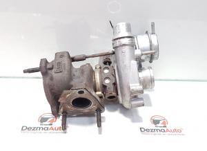 Turbosuflanta, Renault Clio 4, 1.2 tce, D4FH (id:371033)