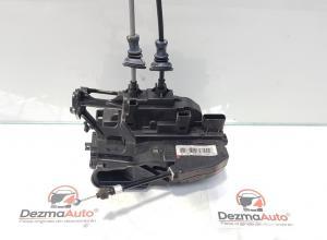 Broasca dreapta fata, Hyundai Santa Fe 2 (CM) cod 81320-2B060 (id:371578)