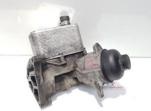 Carcasa filtru ulei, Bmw 5 (E39) 3.0 D, 306D1 (id:371586)