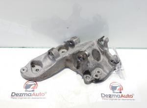 Suport alternator, Ford Fiesta 5, 1.4 tdci, 9641715580 (id:371268)