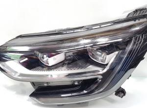 Far stanga full led, Renault Megane 4, cod 260601093R (id:371568)