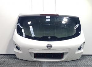 Haion cu luneta, Nissan Qashqai (id:372155)