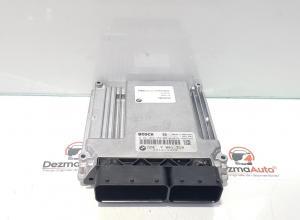 Calculator motor, Bmw 1 (E81, E87) 2.0 d, 204D4, cod 7801710, 0281013252 (id:193448)