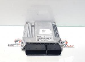 Calculator motor, Bmw 1 (E81, E87) 2.0 d, 204D4, cod 7801710, 0281013252 (id:237570)