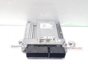 Calculator motor, Bmw 1 (E81, E87) 2.0 d, 204D4, cod 7797217, 0281011963 (id:357015)