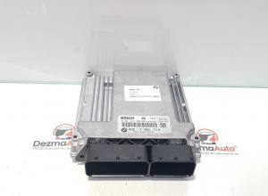 Calculator motor, Bmw 1 (E81, E87) 2.0 d, 204D4, cod 7801710, 0281013252 (id:219276)