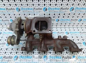 Turbosuflanta, XS4Q-6K682-DE, Ford Transit Connect, 1.8tdci, HCPA (id.157071)