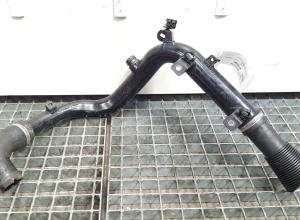 Tub intercooler Opel Astra H Combi, 1.3 cdti, Z13DTH, cod GM13251949 (id:373660)