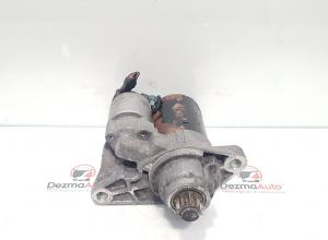 Electromotor Vw Polo (9N) 1.4 benz, BKY (id: 373532)