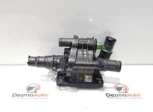 Corp termostat, Peugeot 407 SW, 1.6 hdi, 9HZ, cod 9647767180 (id:373697)
