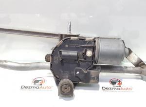 Motoras ansamblu stergator, 1T1955119 Vw Touran (1T1, 1T2)  (id:374093)