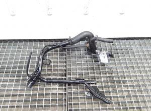 Teava apa, Hyundai Santa Fe 2 (CM) 2.2 crdi (id:375052)