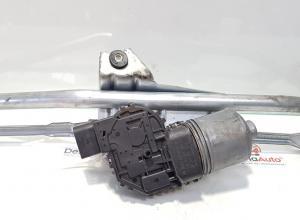 Motoras stergatoare fata, Vw Passat Variant (3B6), cod 3B1955113C (id:374942)