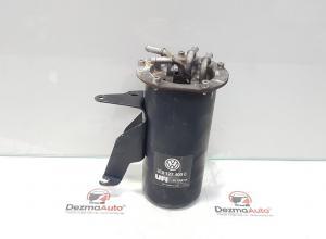 Carcasa filtru combustibil, 3C0127400C Vw Touran (1T1, 1T2) 2.0TDI (id:374111)