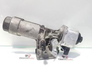 Carcasa filtru ulei Vw Passat (3B2) 1.9 tdi, ATJ, cod 038115389B (id:373401)