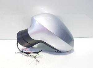 Oglinda electrica stanga, Seat Ibiza 5 (6J5) (id:375395)