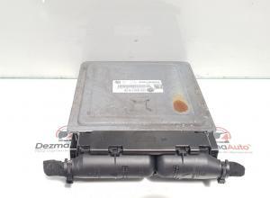 Calculator motor, Vw Passat Variant (3C5) 2.0 tdi, cod 03G906018E (id:124147)