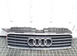Grila bara fata centrala cu sigla, Audi A3 (8P1) (id:370929)